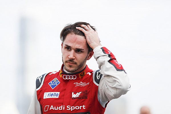 Audi explica erro por trás da desclassificação de Abt