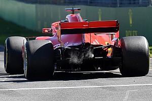 Formula 1 Analisi Animazione Ferrari: c'è tanto fumo, ma quanto c'è d'arrosto?