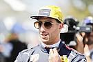 Forma-1 Ricciardo jelezte: a Red Bull idén tényleg versenyképes