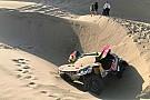 Dakar 2018: Sebastien Loeb gibt die Rallye auf