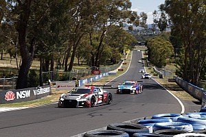 Endurance Breaking news Bathurst winners wouldn't have finished green race