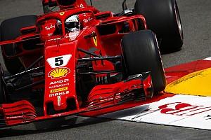"""Formule 1 Reacties Vettel: """"Ik heb nog geen favoriet voor Monaco"""""""