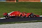 Raikkonen concludes F1 pre-season testing fastest