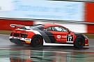 Hazai Magyar versenyzővel rajtol hétvégén a GT4 Európa-bajnokság!