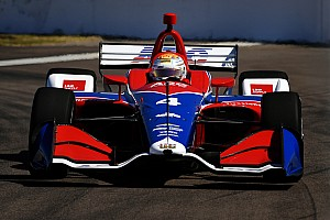 IndyCar Breaking news Foyt trying to temper expectations despite promising start