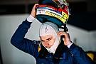 Williams junior Rowland handed Mercedes GT debut