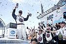 NASCAR Cup Харвик выиграл третью гонку подряд со старта сезона