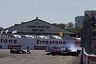 IndyCar Wickens und Rossi schieben sich gegenseitig Schuld für Kollision zu