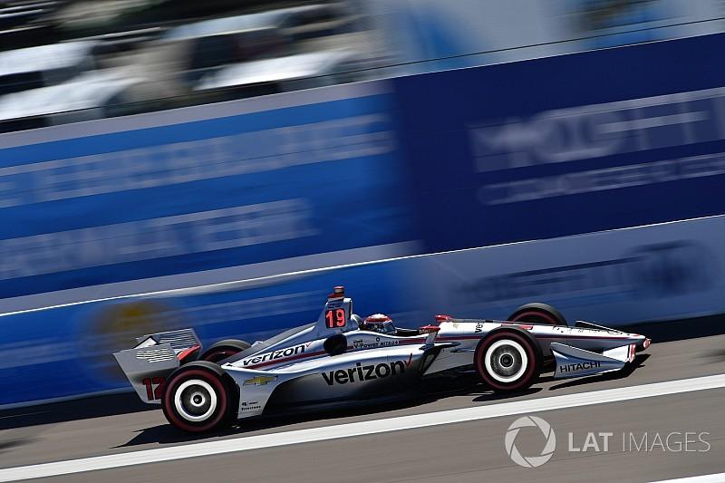 Andretti cree que F1 desaprovechó la oportunidad para crear adelantamientos