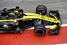 A Renault versenyzői a szezon közbeni fejlesztésekre számítanak