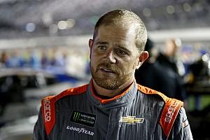 NASCAR Truck Breaking news Justin Marks enters Friday's NASCAR Truck race with DGR-Crosley