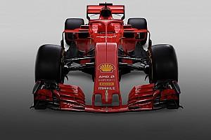 Fórmula 1 Artículo especial Análisis técnico: la renovación del Ferrari
