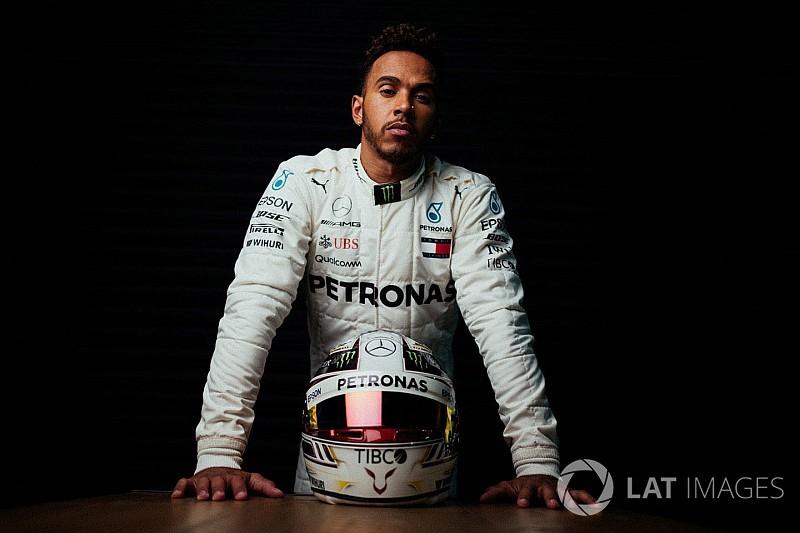 Hamilton, sosyal medyayı bırakmayacak