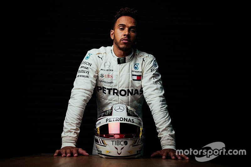 Behind the scenes of Mercedes' 2018 F1 launch