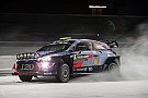 WRC VIDEO: La primeras etapas del Rally Suecia