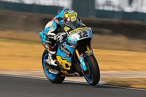 MotoGP News Nakagami schnellster Rookie, Lüthi auf 21 mit 1,9 Rückstand