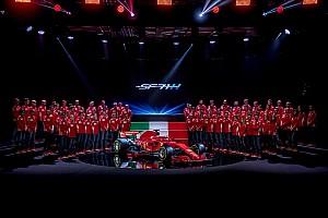 Formel 1 Analyse Ferrari- & Mercedes-Launch: Die Lehren im Formel-1-Talk