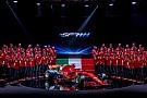 Formula 1 Ferrari, parola alla squadra: