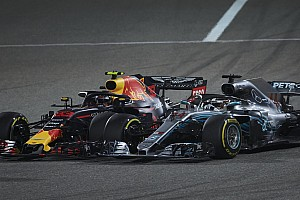 Verstappen: Mercedes tamamen Hamilton odaklı