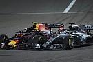 Hamilton: Verstappen não toma decisões totalmente maduras