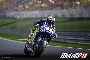 eSports Actualités Le jeu officiel du MotoGP sortira le 7 juin