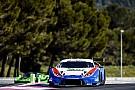 GT Open Rees e Fioravanti con Ombra Racing nell'International GT Open
