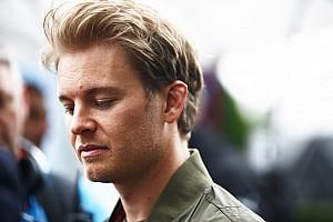 Formula E Son dakika Formula E'nin yeni hissedarı Rosberg, yeni nesil FE aracını sürecek
