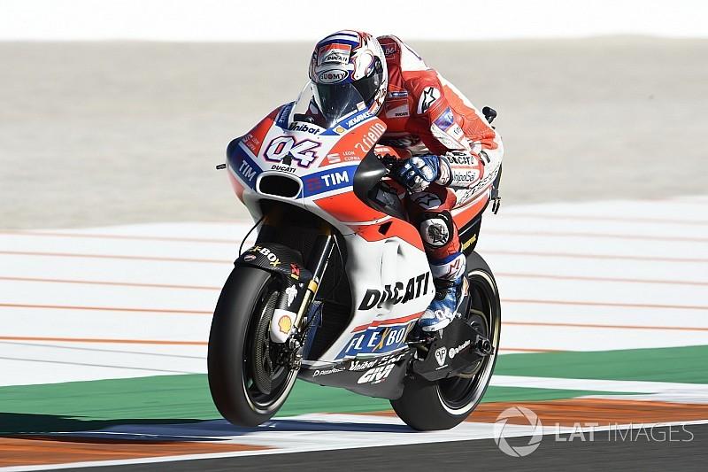 Довіціозо заявив про свої претензії на титул у новому сезоні MotoGP