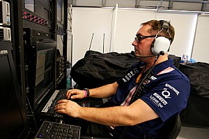 F1 Artículo especial Mi trabajo en F1: responsable del departamento de TI de Force India