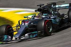 Para Hamilton, la regla de tres motores para 2018