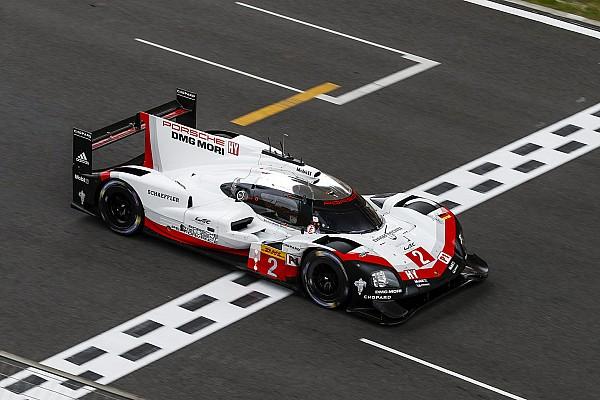 WEC Porsche fier d'avoir fait basculer la saison après Le Mans