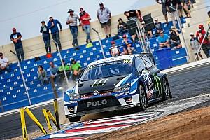 World Rallycross Yarış raporu Güney Afrika WRX: Şampiyon Kristofferson, sezonu zaferle kapadı