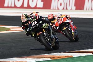MotoGP Noticias de última hora Zarco lo confirma: