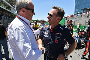 F1 Noticias de última hora Red Bull cambia el discurso y elogia a Renault