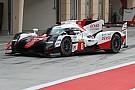 WEC Alonso 113 körrel zárta a bahreini WEC tesztet - 4 kör alatt felvette a ritmust