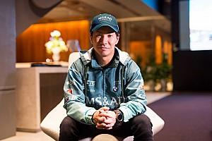 Fórmula E Últimas notícias Kobayashi estreia na Fórmula E no ePrix de Hong Kong