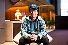 Formule E Kobayashi va débuter en Formule E à Hong Kong