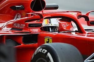 Formule 1 Actualités La FIA clarifie sa position sur les rétroviseurs montés sur le Halo