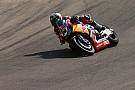 World Superbike Honda stand-in O'Halloran hospitalised after Race 1 crash