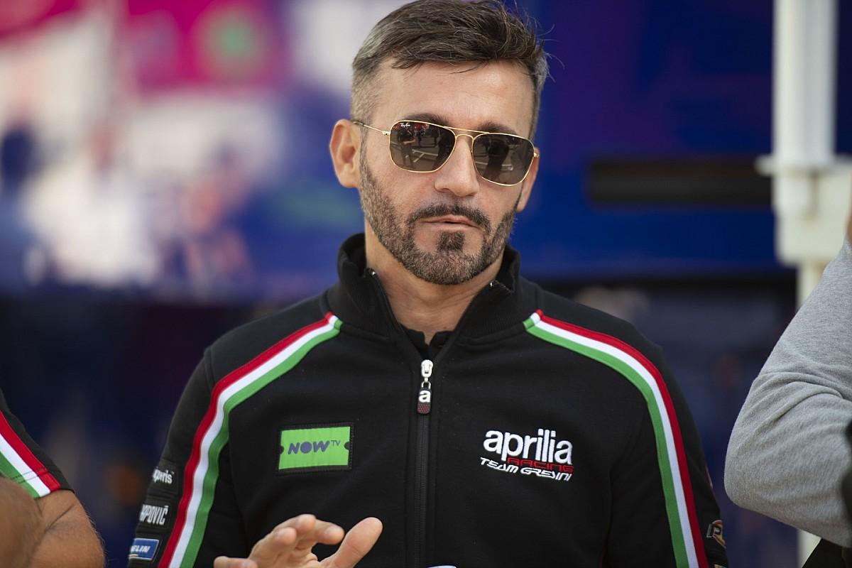 В Moto3 появится команда Макса Бьяджи