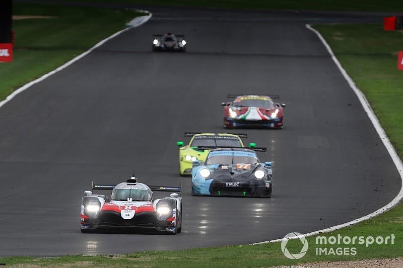 Le WEC modifie son calendrier 2019-2020 en réponse à la F1