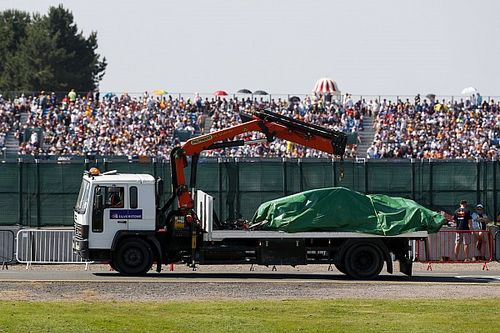 F1: Red Bull testará motor danificado de carro de Verstappen no TL1 da Hungria