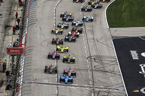 The winners and losers of IndyCar 2021 so far