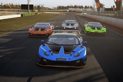 Lamborghini Esports The Real Race returns for 2021, registration now open