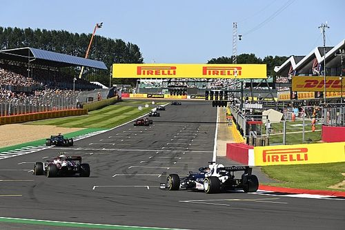 """Masi: F1 should be """"proud"""" of way first sprint weekend worked"""