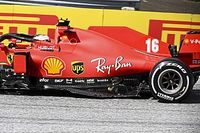 """Chefe da Ferrari não elege culpado por abandono duplo: """"não é o momento"""""""