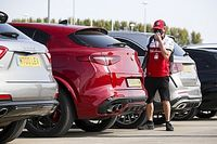 """Raikkonen: """"Ferrari'deki baskı, diğer takımlardan büyük değil"""""""