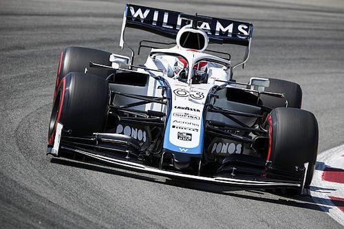 """Nuevos dueños de Williams hacen una """"revisión completa"""""""