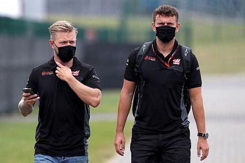 99,9 százalék, hogy eldőlt Magnussen F1-es jövője – dán sajtó