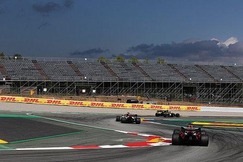 Vídeo: así son las diferencias entre un F1, un F2 y un F3